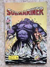 Aredit Submariner 15 Comics Pocket