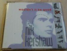 Maxi wouldn't it be good von Nik Kershaw