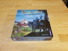 Domaine Board Game by Klaus Teuber, Mayfair Games 2003 - 4102