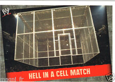 Slam Attax Evolution - Hell in a cell match