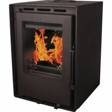 Solid Wood Contemporary Heating Stoves