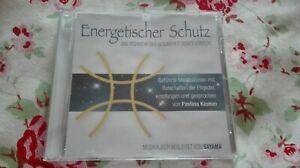 Pavlina Klemm * Energetischer Schutz & Rückkehr der Gesundheit deines Körpers CD