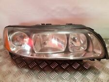 Volvo S60 2007 Right (Offside) Front headlight 30698830 VAI20624