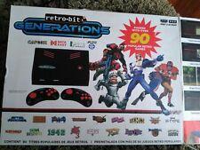 Consola Retrobit Generations