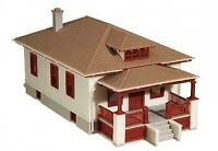 Atlas #712 HO Scale Barb's Bungalow - assembly kit