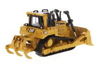 DM 1/64 CAT Caterpillar D6R Track-Type Tractor Dozer Vehicle 85607 Car Toy