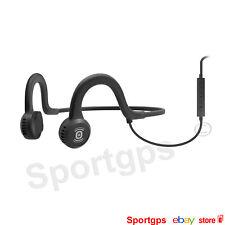 AfterShokz Sportz Titanium Onxy Black Neckband Headsets
