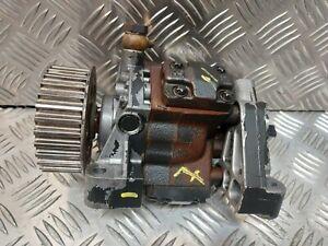 2009 NISSAN QASHQAI J10 MK1 1.5 DCI DIESEL K9K ENGINE HIGH PRESSURE PUMP