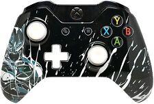 """""""Batman"""" Xbox One Rapid Fire Modded Controller, COD WW2 IW BO3 Destiny ALL GAMES"""