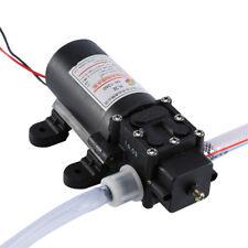 12V Pompe vidange d'huile électrique Transfert Extracteur Siphon 60W Auto Kit