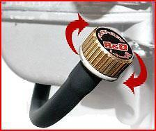 R&D Flex Jet Remote Fuel Mixture Screw  TRX450R TRX450ER YFZ450