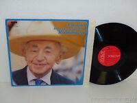 Artur Rubinstein CHOPIN Klavierkonzert Nr.1 LP RCA RL 43661 (1962) Germany