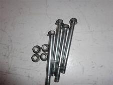 2010 Arctic Cat F8 Cylinder Bolts SP 2007-2014 M8 800 XF ZR 8000 CFR HCR F1000