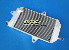 aluminum radiator for Yamaha banshee YFZ350 1987-2007 87-07