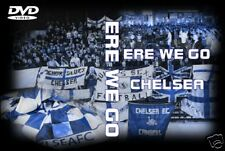 DVD ERE WE GO (HOOLIGANS,CASUALS,CHELSEA,ENGLAND)