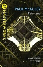Fairyland (S.F. MASTERWORKS) by McAuley, Paul Book The Cheap Fast Free Post