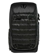 Tenba Axis 24L Backpack -(Black) inspired by ultra-durable military bags