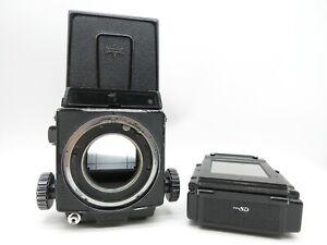 Mamiya RB67 Professional Kamera