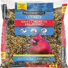 New listing Pennington Select Birder's Blend Wild Bird Seed, 50 Lbs