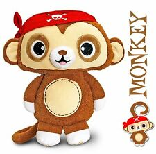 Keel 28cm Toy Box Monkey