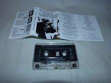 SIMON AND GARFUNKEL - K7 audio / tape !!! THE DEFINTIVE !!!