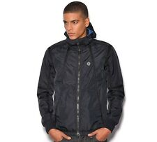 Duck and Cover Kempston Jacket NAVY SIZE M