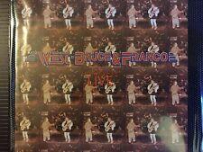 Leslie West, Jack Bruce & Joe Franco - Live! - CD