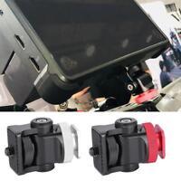 Hot Shoe Mount Monitor Flash Mic Holder 1/4in Screw Camera Holders Stand Bracket