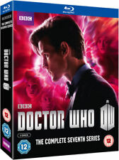 Doctor Who: Series 7 (Blu-ray) *BRAND NEW*