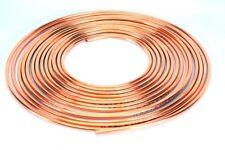 10m 6mm Bremsleitung Leitung Bremsflüssigkeit Universal Benzinleitung Kupfer