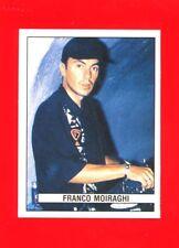 DISCOTECHE '93 -Panini 1993- Figurine-stickers - n. 136 - FRANCO MOIRAGHI -New