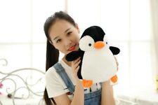 LOVELY 20CM Penguin Kids Plush Toy Stuffed Animal Soft Toys Doll Xmas Gift NEW