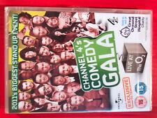 Channel 4's Comedy Gala NEW UK DVD 2011Alan Carr,Jack Dee,Rich Hall5050582869217