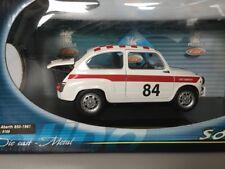 1:18 Solido Fiat Abarth 850 1961