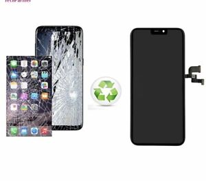 iPhone X /11 Pro/ 11 Pro Max FRONT GLASS Replacement Repair Service