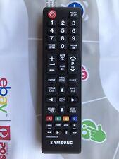 AA59-00602A OEM SAMSUNG TV REMOTE CONTROL: UA32J4100AWXXY LA32E420E2MXXY