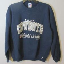 Dallas Cowboys sweatshirt Russell authentic Pro Line VTG 1995 youth/kids/boys XL
