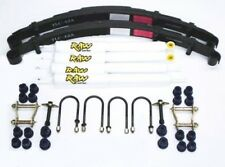 HOLDEN RODEO 4X4 TRS R7-8 88-03 50MM SUSPENSION LIFT KIT