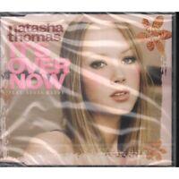 Natasha Thomas Feat. Sugar Daddy CD'S Single It's Over Now Versiegelt