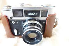 F.E.D Vintage Rangefinder Cameras