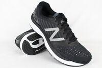 New Balance Men's 860 v9 Running Training Size 10.5 2E Black Magnet M860BK9