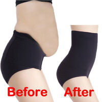Women's Hot Tummy Control Slimming All-Day Every Day High-Waisted Shaper Panties