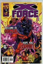 X-FORCE Vol 1 / 95 / 1999 / MARVEL COMICS / US COMICS