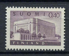 Finland 1963-75 SG#663, 40p Pictorial Definitive MNH #A63015