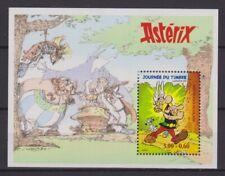 France 1999 Bloc Fête du Timbre N°22 ASTERIX OBELIX NEUF ** LUXE