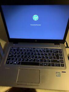 Refurbished HP EliteBook 840 G4 Core i5