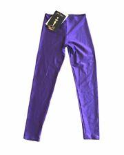 Dance Tights Gilda Marx Supplex Footed Adult TIGHTS Dance Suntan S//M
