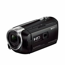 Sony - videocamara Hdr-pj410b WiFi proyector