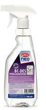 3x1Ltr Eilfix NEO BC-Des Saunareiniger Schnelldesinfektion  Flächendesinfektion