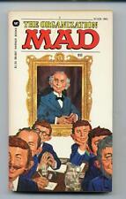 The Organization Mad    Warner 1979     Paperback